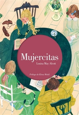 Mujercitas (Louisa May Alcott)-Trabalibros