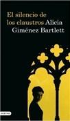 El silencio de los claustros (Alicia Giménez Bartlett)-Trabalibros