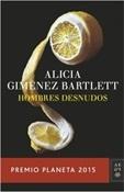 Hombres desnudos (Alicia Giménez Bartlett)-Trabalibros