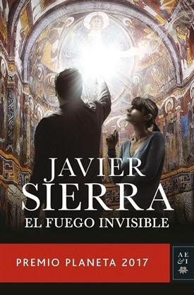 El fuego invisible (Javier Sierra)-Trabalibros