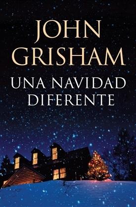 Una Navidad diferente (John Grisham)-Trabalibros