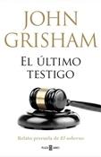 El último testigo (John Grisham)-Trabalibros