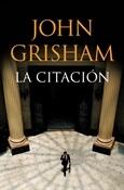 La citación (John Grisham)-Trabalibros