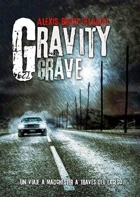 Gravity Grave (Alexis Brito Delgado)-Trabalibros
