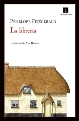 La librería (Penelope Fitzgerald)-Trabalibros