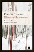 El inicio de la primavera (Penelope Fitzgerald)-Trabalibros