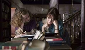 04.Película La librería (Isabel Coixet)-Trabalibros