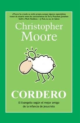Cordero (Christopher Moore)-Trabalibros