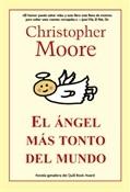 El ángel más tonto del mundo (Christopher Moore)-Trabalibros