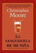 La sanguijuela de mi niña (Christopher Moore)-Trabalibros