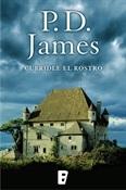 Cubridle el rostro (P.D. James)-Trabalibros