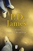 Mortaja para un ruiseñor (P.D. James)-Trabalibros