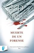 Muerte de un forense (P.D. James)-Trabalibros