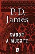 Sabor a muerte (P.D. James)-Trabalibros