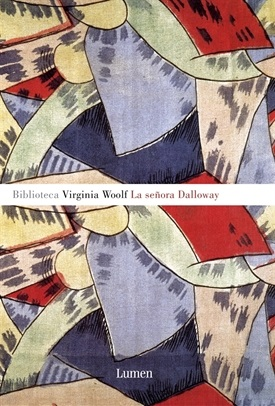La señora Dalloway (Virginia Woolf)-Trabalibros