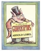 El libro de los guarripios (Arnold Lobel)-Trabalibros