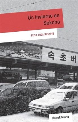 Un invierno en Sokcho (Élisa Shua Dusapin)-Trabalibros