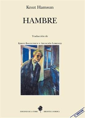 Hambre (Knut Hamsun)-Trabalibros