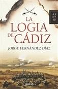 La logia de Cádiz (Jorge Fernández Díaz)-Trabalibros