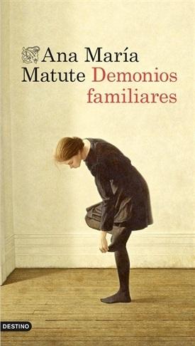 Demonios familiares (Ana María Matute)-Trabalibros