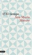 El tiempo (Ana María Matute)-Trabalibros