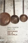 Historias de la Artámila (Ana María Matute)-Trabalibros