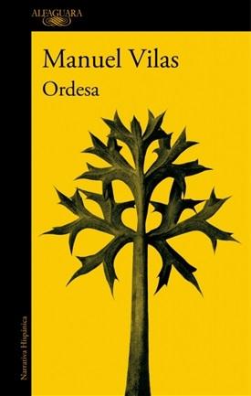 Ordesa (Manuel Vilas)-Trabalibros