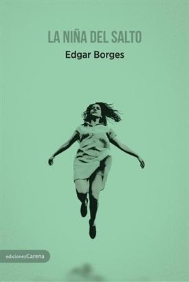 La niña del salto (Edgar Borges)-Trabalibros
