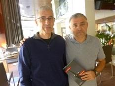 09.Bruno Montano entrevista a José Ovejero-Trabalibros