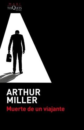 Muerte de un viajante (Arthur Miller)-Trabalibros