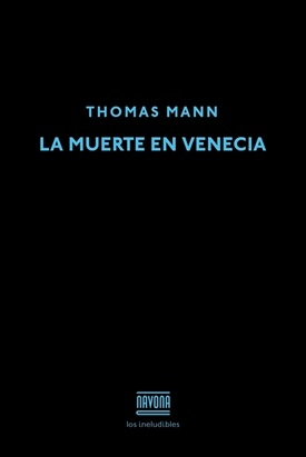 La muerte en Venecia (Thomas Mann)-Trabalibros