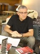 05.Bruno Montano de Trabalibros entrevista a Patricio Pron