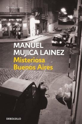 Misteriosa Buenos Aires (Manuel Mujica Láinez)-Trabalibros