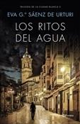 Los ritos del agua (Eva García Sáenz de Urturi)-Trabalibros
