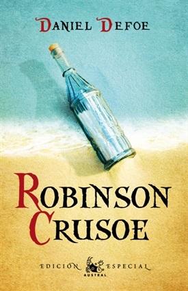 Robinson Crusoe (Daniel Defoe)-Trabalibros