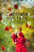 Cuéntame una noctalia (Mónica Gutiérrez)-Trabalibros