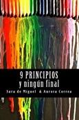 9 principios y ningún final (Sara de Miguel)-Trabalibros