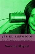 Es el enemigo (Sara de Miguel)-Trabalibros