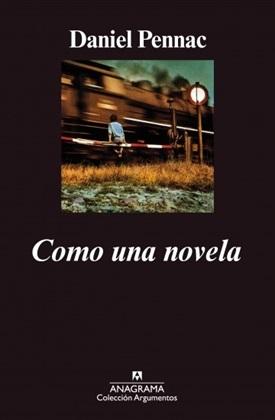 Como una novela (Daniel Pennac)-Trabalibros