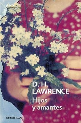 Hijos y amantes (D.H. Lawrence)-Trabalibros