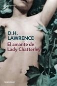 El amante de Lady Chatterley (D.H. Lawrence)-Trabalibros