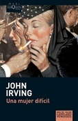 Una mujer difícil (John Irving)-Trabalibros