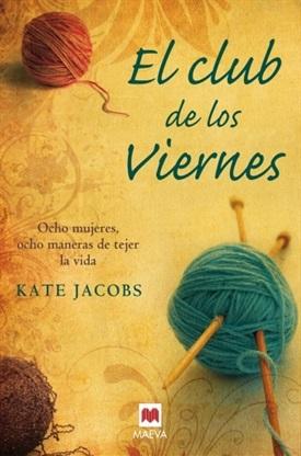 El club de los viernes (Kate Jacobs)-Trabalibros