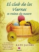 El club de los viernes se reúne de nuevo (Kate Jacobs)-Trabalibros