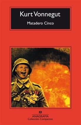Matadero 5 (Kurt Vonnegut)-Trabalibros
