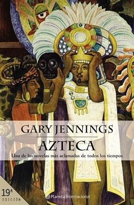 Azteca (Gary Jennings)-Trabalibros