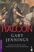 Halcón (Gary Jennings)-Trabalibros