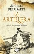 La artillera (Ángeles de Irisarri)-Trabalibros