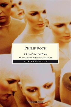 El mal de Portnoy (Philip Roth)-Trabalibros