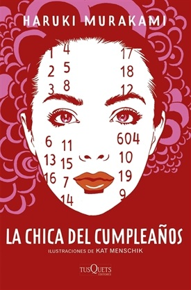 La chica del cumpleaños (Haruki Murakami)-Trabalibros